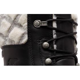 Sorel Whistler Mid Boots Women Black/Natural